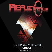 Reflective 'Home Of The Bassline' 16th Birthday