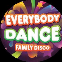 Everybody Dance Spooky Halloween Disco