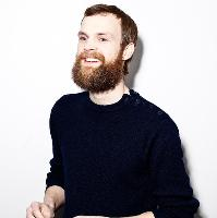 Freeze presents Todd Terje Live