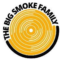 The Big Smoke Family / Sacha Dieu