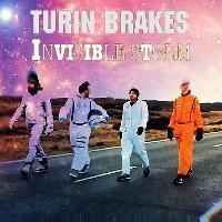 Turin Brakes - Invisible Storm Tour