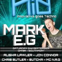 InnovaTiVe Go Techno with Mark EG & Jon Connor