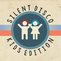 Silent Disco Kids Edition