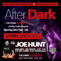 After Dark @The Swan