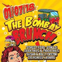 The bombay brunch