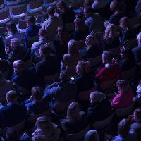 Norwich Film Festival 2018