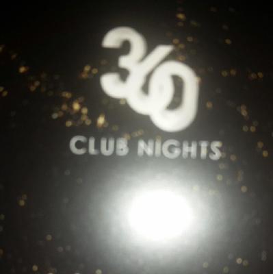 Club RnB Xmas Eve Special