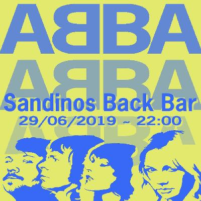 Transmission: ABBA Special