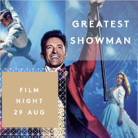 Film Night : Greatest Showman