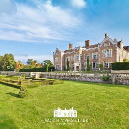 The Luxury Wedding Fair at Hatfield House