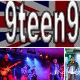 9teen9tees - 90s/Britpop Tribute @ O