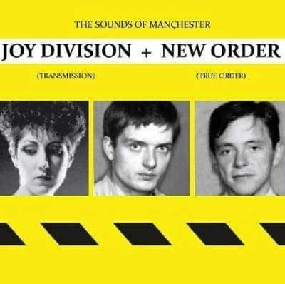 The Sounds Of Manchester