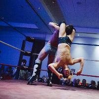 Apex wrestling. Unbroken