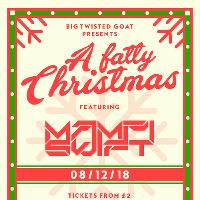 Big Twisted Goat Presents: A Fatty Christmas/Mampi Swift