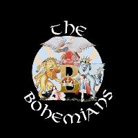 The Bohemians Live in Newmachar