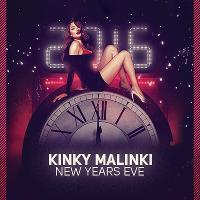 Kinky Malinki NYE at Konnect (Formerly Pacha London)