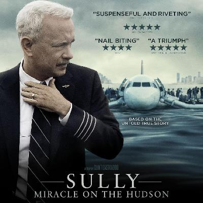 Film: Sully: Miracle on the Hudson (2016)