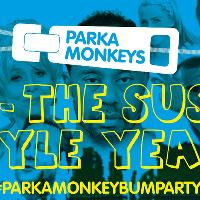 Parka Monkeys - Adam Ficek (Babyshambles) DJ Set