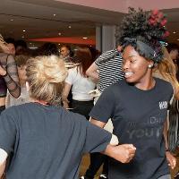 U.Dance: Youth Dance Ceilidh