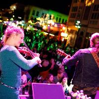 San Diego ShamRock featuring The Young Dubliners