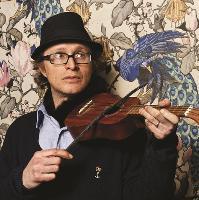 Trapdoor Comedy present Simon Munnery