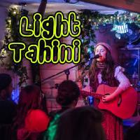 Light Tahini Open Mic