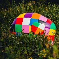 Elmer's Patchwork Parade and family fun day - Saturday 6th July