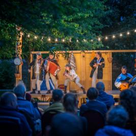 Romeo & Juliet - Outdoor Theatre