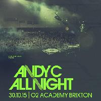 ANDY C ALL NIGHT