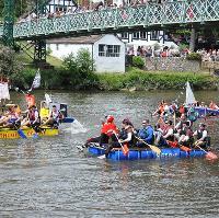 Shrewsbury River Festival