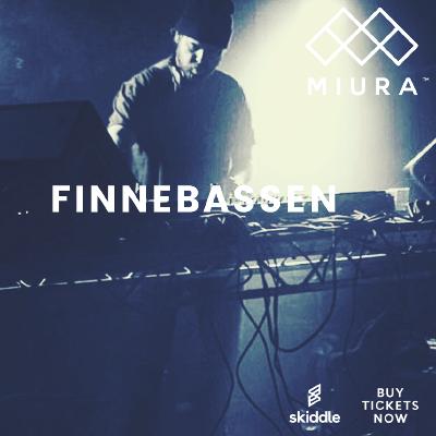 Miura presents Finnebassen