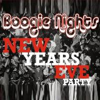 Boogie Nights New Years Eve Party