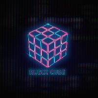Rubix Cube - The Nostalgia Ghetto Blaster
