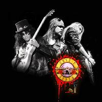 GUNS 2 ROSES + Special Guests - LIVE IN LONDON - Amersham Arms