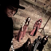 Lancashire Witch Trial Weekend