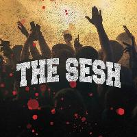 HALLOWEEN HOUSE PARTY: THE SESH