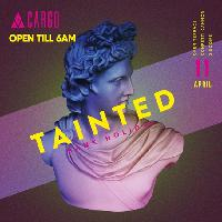 easter saturday special: tainted
