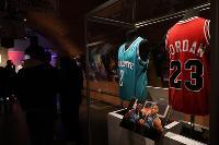 NBA Crossover Cultural Exhibition