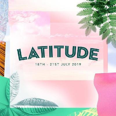 Latitude 2019