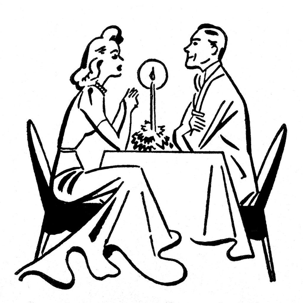 40 dager med dating fortsatt venner