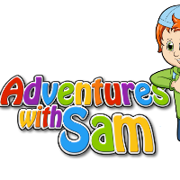Adventures with Sam: In Outer Space