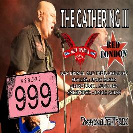 THE GATHERING III - All Day Punk Event Tickets | DreadnoughtRock Bathgate  | Sat 5th February 2022 Lineup