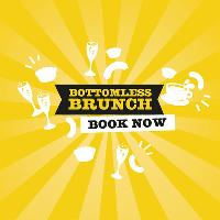 Bangin' Bottomless Brunch