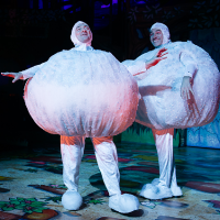 The Everyman Rock 'n' Roll panto: The Snow Queen