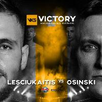 Victory Kickboxing Series