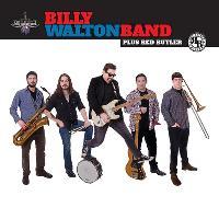 Billy Walton Band plus Red Butler