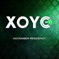 Crucast : XOYO Residency (Week 1)