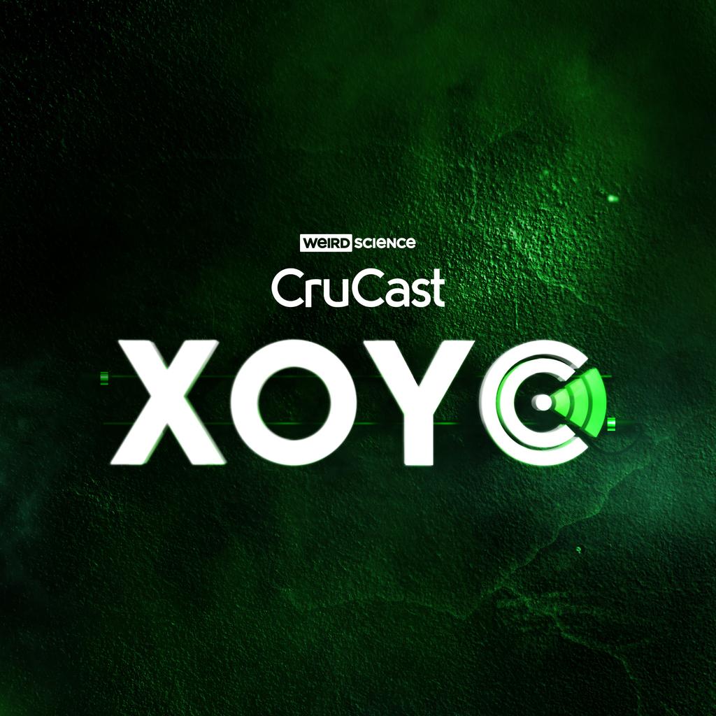 Crucast : XOYO Residency (Week 1) at XOYO
