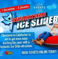 DemonXtreme Ice Slider