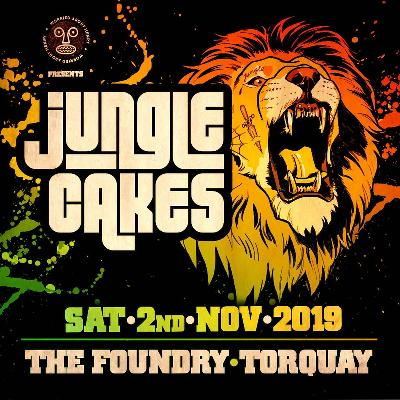 Jungle Cakes Torquay